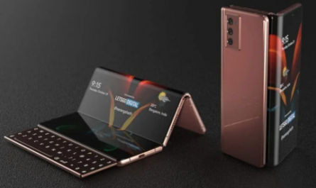 Инсайды #2425: Samsung Galaxy Z Fold 3, Redmi AirDots 3 и True Buds 2, Nokia 5.4, HONOR V40