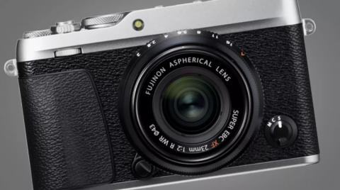 Инсайды #2435: две беззеркалки Fujifilm, OPPO Reno5 Pro+, Samsung Galaxy A52 4G