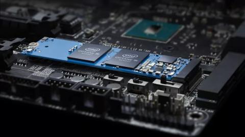 Intel представила самый быстрый SSD-накопитель в мире с рекордной «живучестью»