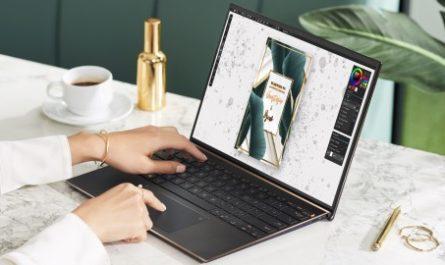 Эволюция лэптопа: как Intel и ASUS изменили рынок ультрабуков