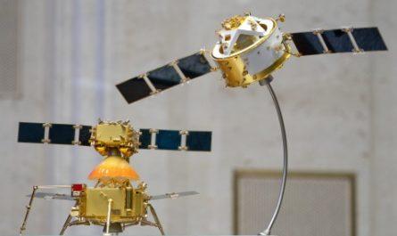 Китай рассказал о планах освоения космоса
