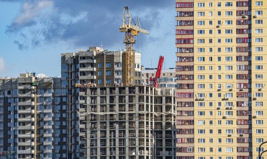 Ставки по ипотеке с господдержкой на новостройки предложили снизить