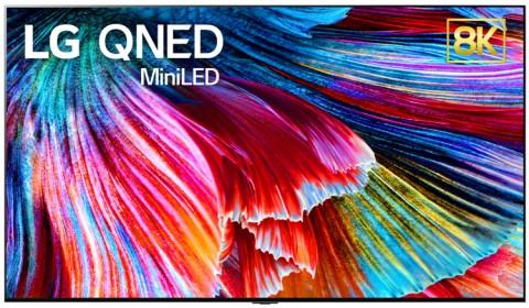 LG анонсировала новое поколение телевизоров с матрицей Mini LED