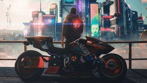 «Лучшая игра за многие годы». Отец Mafia и Kingdom Come похвалил Cyberpunk 2077