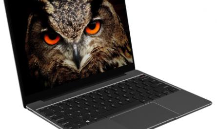 Мал да удал: Chuwi Corebook X с 2K-экраном и Intel Core i5
