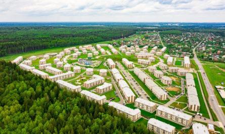 Анастасия Пятова: город восстанавливает права обманутых дольщиков, в эксплуатацию введены еще три корпуса ЖК «Борисоглебское»