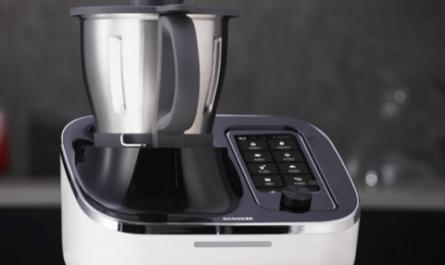 На краудфандинге Xiaomi представлены кухонный робот и поилка для котиков