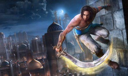 Надёжный инсайдер сообщил о перезапуске Prince of Persia