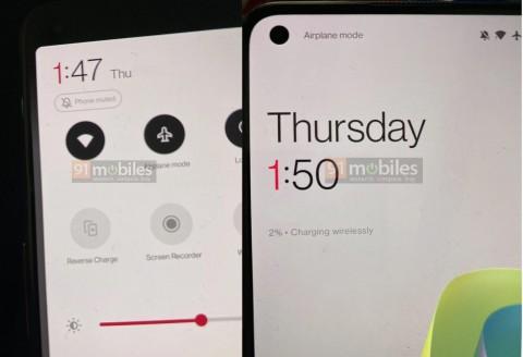 Названы ключевые особенности OnePlus 9