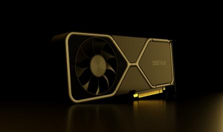 NVIDIA рассказала, когда закончится дефицит RTX 30XX