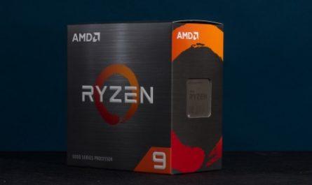 Обзор AMD Ryzen 5900X: «красные» снова на коне