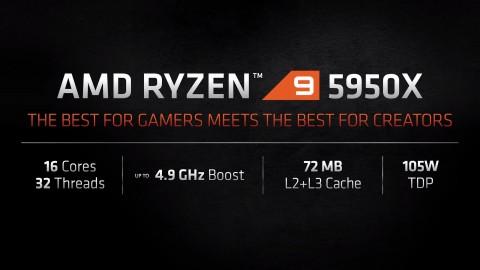 Обзор AMD Ryzen 9 5950X: царь-процессор на консьюмерском сокете