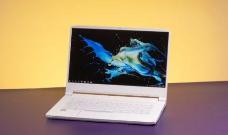 Обзор ConceptD 7 от Acer: доминируй, властвуй, ретушируй