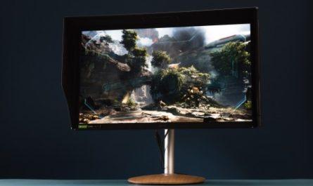Обзор ConceptD CP7 от Acer: царь-монитор для работы с контентом и не только