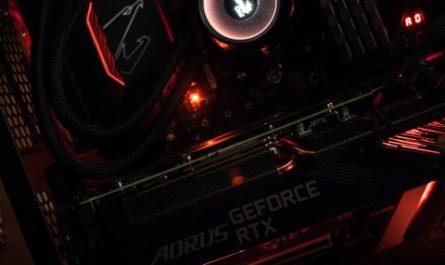 Обзор NVIDIA GeForce RTX 3080: эталонный флагман?