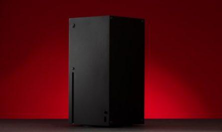 Обзор Xbox Series X: некстген отменяется?