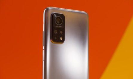 Обзор Xiaomi Mi 10T Pro: полноценный флагман