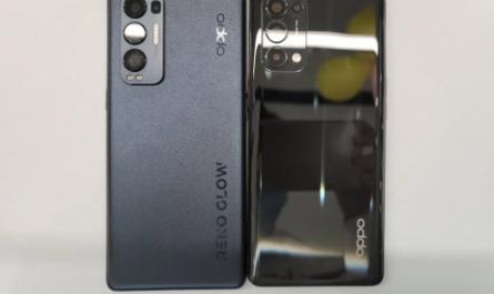 OPPO объявила дату анонса, показала дизайн и раскрыла главную фишку Reno5 Pro+
