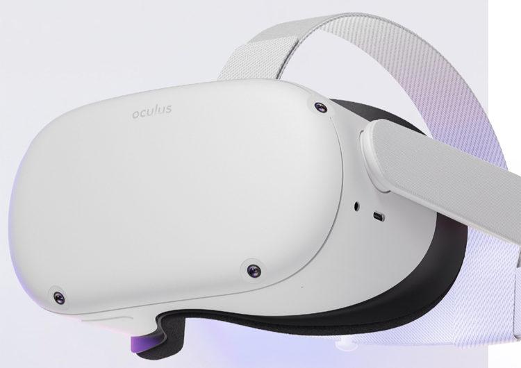 «Первые шаги»: Facebook представила кинематографический трейлер шлема Oculus Quest 2