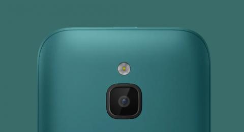 Представлен Nokia 6300 4G: Snapdragon 210 и WhatsApp из коробки за $61