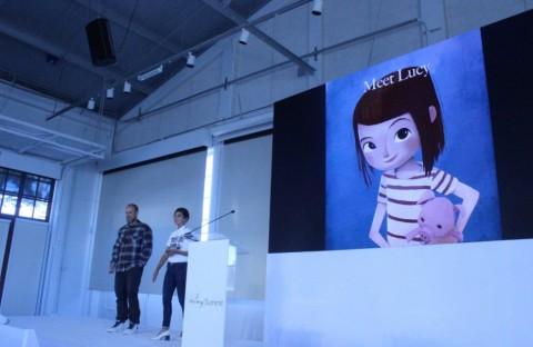 Представлены виртуальные персонажи для борьбы со скукой и одиночеством