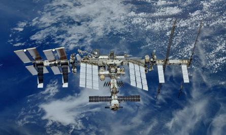 Роскосмос сообщил, что никакой новой утечки на МКС нет
