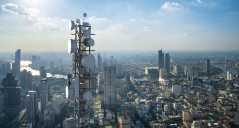 Российским операторам разрешили совместно развивать сети 5G