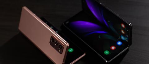 Samsung Galaxy Z Fold2: рискованная покупка или хороший выбор?