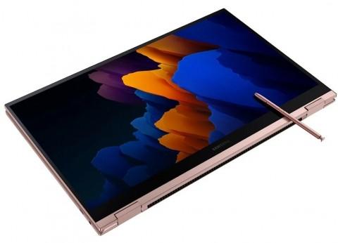 Samsung выпустила ноутбук-трансформер с новейшими процессорами Intel