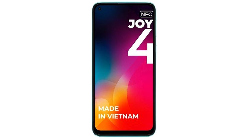 Смартфон под ёлкой: гаджеты Vsmart с ёмкими аккумуляторами и NFC по специальной цене