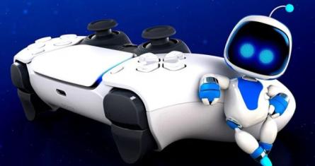 СМИ: контроллеры DualSense массово выходят из строя