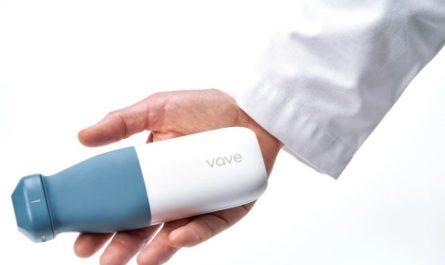 Создан карманный аппарат УЗИ для диагностики болезней через смартфон