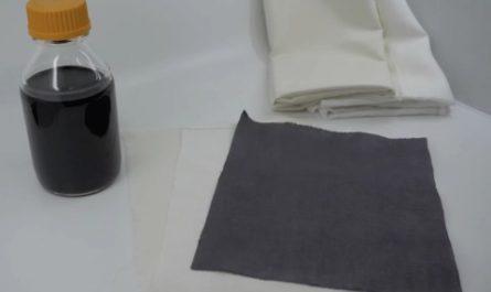 Создана ткань для блокировки любых электромагнитных излучений