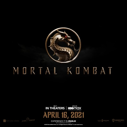 Создатели новой кровавой экранизации Mortal Kombat определились с датой премьеры