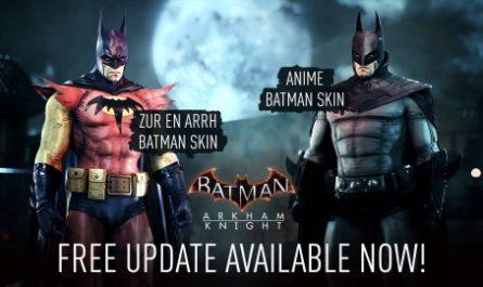 Теперь можно играть. Спустя пять лет после выхода Batman: Arkham Knight из неё убрали Denuvo