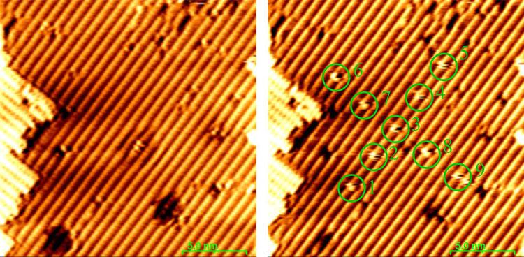 Учёные случайно нашли способ производства кремниевых кубитов на атомарном уровне