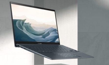 Универсальный лэптоп: три преимущества ультрабуков ASUS с процессорами Intel Tiger Lake
