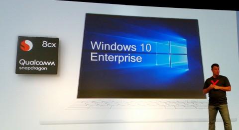 Вице-президент Qualcomm прокомментировал переход Apple на ARM-процессоры