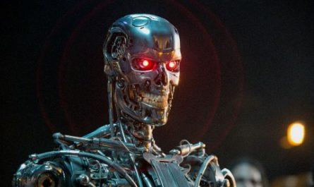 Военные тестируют роботов с синтетическими мышцами