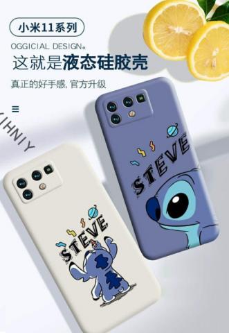 Xiaomi Mi11 показали на неофициальном рендере