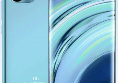 Xiaomi Mi11 получит один из лучших экранов на рынке