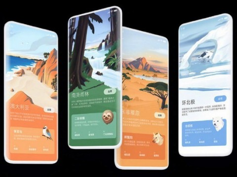 Xiaomi раскрыла список поддерживаемых моделей и сроки выхода MIUI 12.5