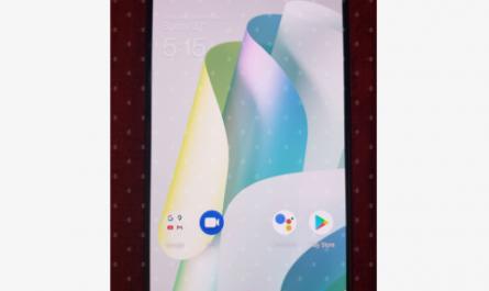 «Живые» инсайдерские снимки подтвердили дизайн OnePlus 9