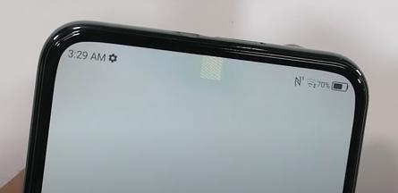 ZTE Axon 20 5G с подэкранной камерой прошёл тест на «живучесть» [ВИДЕО]