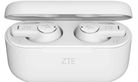 ZTE выпустила в России беспроводные наушники LiveBuds: влагозащита и 4 часа автономной работы за 4,5 тыс. рублей