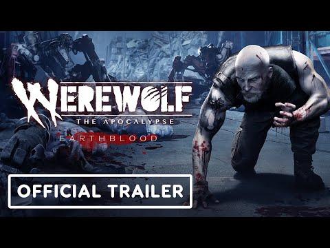 Псы-воины. В сети появился новый геймплейный ролик Werewolf: The Apocalypse — Earthblood [ВИДЕО]
