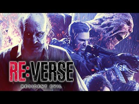 В сети появились записи геймплея мультиплеерного спин-оффа Resident Evil [ВИДЕО]