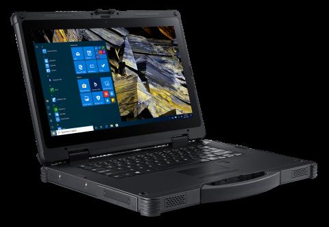 Acer привезла в Россию сверхзащищённые ноутбуки Enduro N7