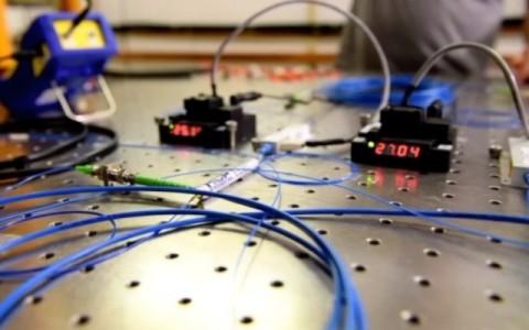Американские физики совершили прорыв в области квантового интернета