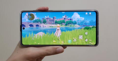 Android 12 порадует любителей мобильных игр